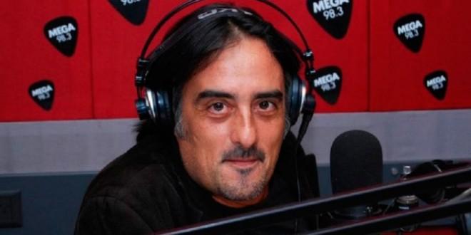 """Muró """"Person"""", líder de la banda Los Súper Ratones"""