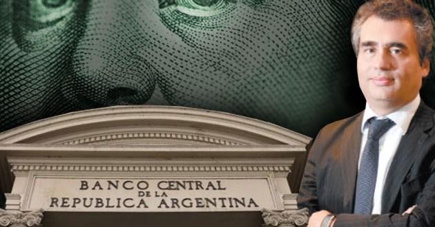 La Policía Metropolitana allana el Banco Central por la causa que investiga a Vanoli por la venta de dólares futuro