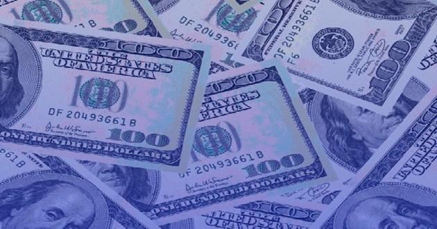 Se desploma el dólar blue a $ 14,74