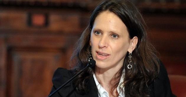 La Embajadora argentina en EE.UU. Cecilia Nahón, dejó su cargo