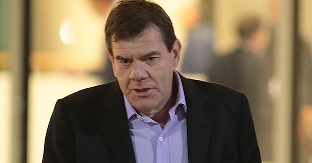 Guillermo Montenegro será el embajador en Uruguay