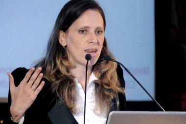 Cecilia Nahón concluyó sus funciones como embajadora en EEUU y repasó su gestión