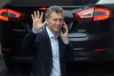 Macri volvió a pedir su sobreseimiento en la causa por las escuchas