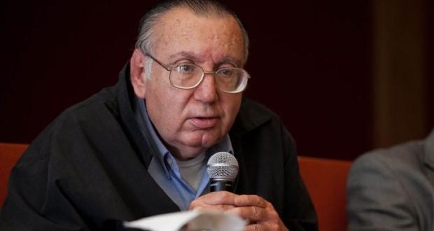 """Timerman entregó el premio internacional """"Emilio Mignone"""" a un religioso mexicano"""