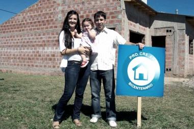 """Banco Hipotecario:""""es muy importante que continúe el Procrear"""""""