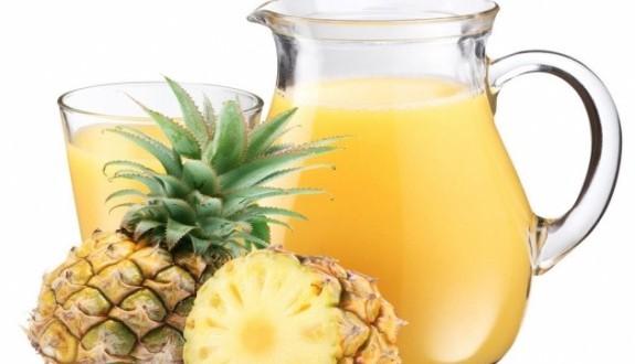 Bebidas que ayudan a adelgazar