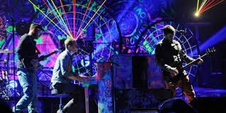 Nueva fecha de Coldplay en el estadio Único de La Plata