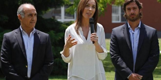 Cristina Kirchner llamó para frenar la aprobación del presupuesto bonaerense