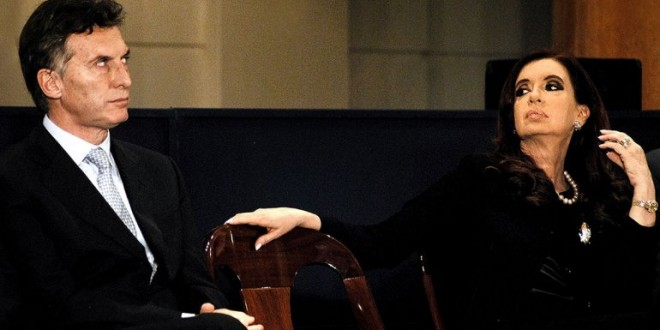 """Cristina Kirchner y su conversación con Macri: """"Parecía una persona totalmente diferente"""""""