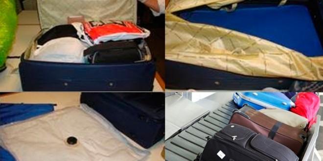 Detuvieron en Ezeiza a italiano con más de ocho kilos de cocaína líquida