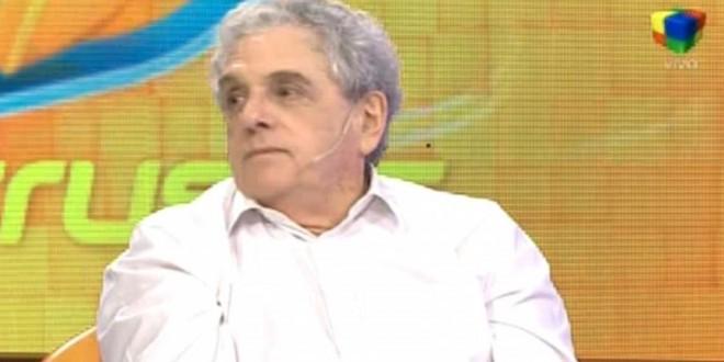 """Antonio Gasalla: """"Estoy feliz con que haya ganado Macri"""""""