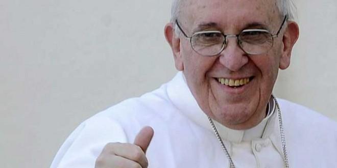 """Francisco sobre el Jubileo: """"La Iglesia necesita este momento extraordinario"""""""