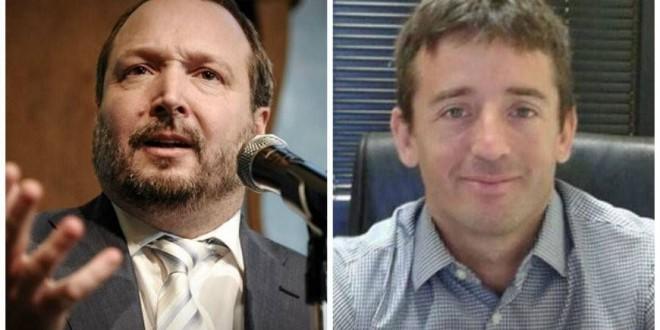 Garzón asumió como interventor en la Afsca y la Sigen comenzará auditoría