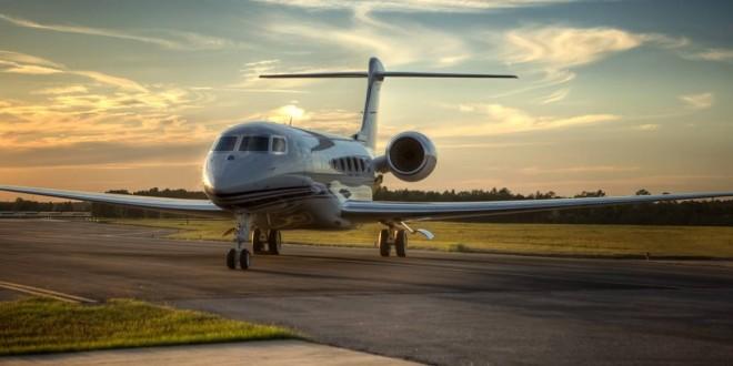El nuevo avion presidencial: mas eficiente, moderno, pequeño y menos costoso