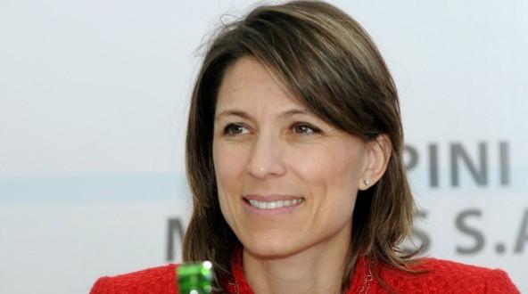 Isela Costantini asumirá en Aerolíneas Argentinas el 1 de enero