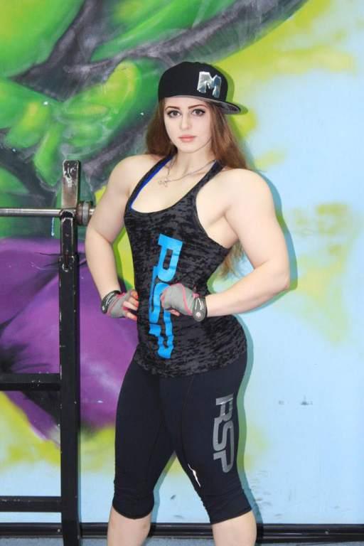 Julia Vins2