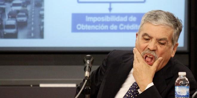 Investigaran al exministro Julio De Vido por la tragedia de Once