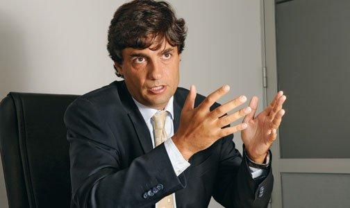 Lacunza garantizó pago de sueldos y aguinaldos en la provincia de Buenos Aires