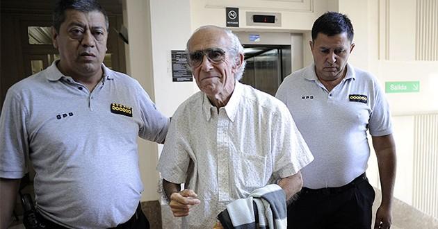 Liberaron a Ricardo Barreda