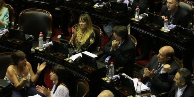 Los diputados del FpV no asistirán a la jura de Mauricio Macri en el Congreso
