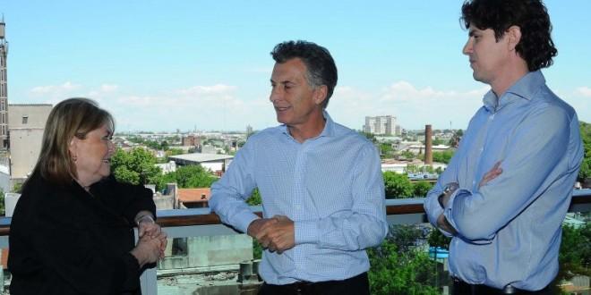 Martín Lousteau será embajador en los Estados Unidos