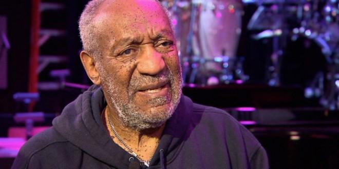 Ordenan la detención de Bill Cosby