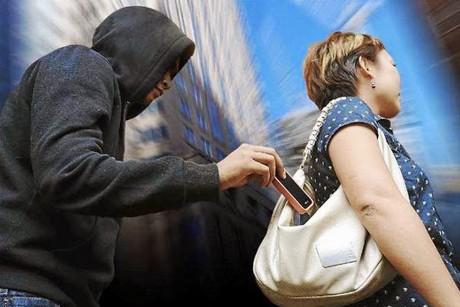Que debemos hacer cuando nos roban el celular