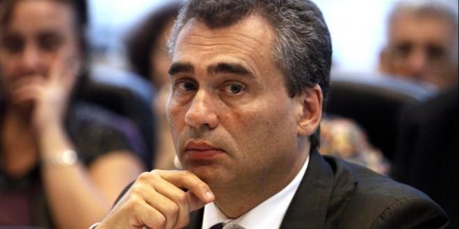 Renunció Vanoli al Banco Central