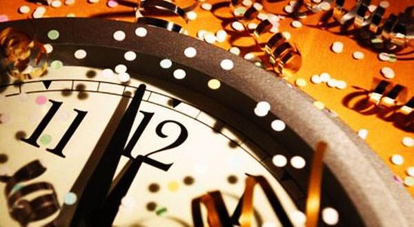 Rituales para arrancar 2016 con todo