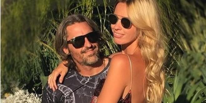 Rocío Guirao Díaz será mamá por tercera vez