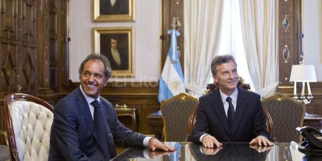 ¿Scioli será embajador argentino en Italia?