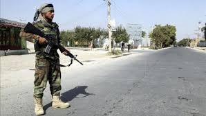 Una operación terrestre y aérea de tropas afganas abatió al menos a 33 yihadista del EI