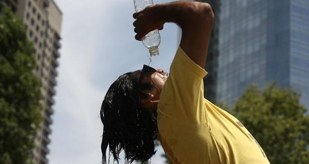 Alerta amarilla para Capital, GBA y Rosario por altas temperaturas