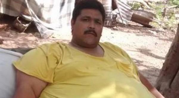 Murió el hombre más obeso del mundo