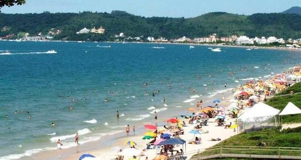 Mas de 2 millones de Argentinos viajaran a Brasil este verano