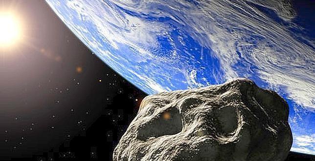 Asteroide considerado uno de los más peligrosos para la civilización se ecerca a la tierra