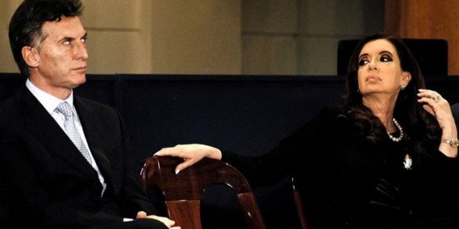 Cristina Kirchner no hará el traspaso presidencial