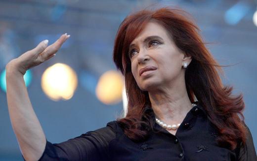 La Justicia suspendió el DNU de Cristina Kirchner sobre la Coparticipación