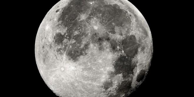 El mejor regalo de Navidad: Habrá luna llena por primera vez en 40 años