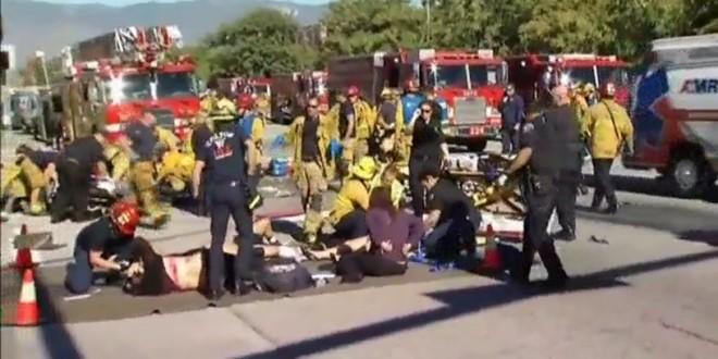 ISIS se atribuyó la matanza de San Bernardino