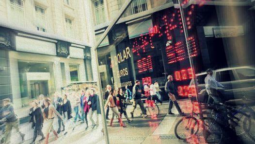 Nuevas medidas sobre el funcionamiento del mercado de cambios