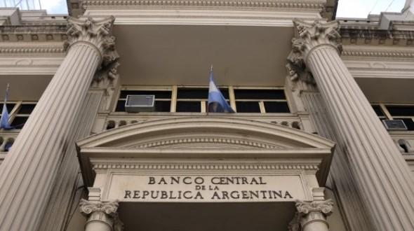 Suben las reservas del BCRA por primera vez desde que asumió Macri