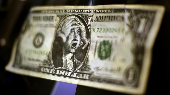 Los mercados muestran señales de alerta similares a las de los meses anteriores a la caida de Lehman Brothers, en 2008