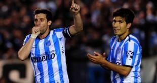Para Milito, el primer objetivo en la Copa Libertadores es acceder a la fase de grupos