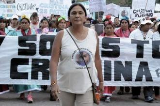 Jujuy: el gobierno presentó nuevas denuncias contra Sala, mientras dirigentes reclaman su libertad
