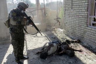 """La ONU denunció decenas de miles de crímenes y """"posible genocidio"""" del EI en Irak"""