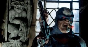 """El célebre cómic argentino """"Cazador"""" llega al cine"""