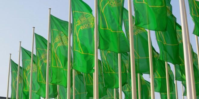 """Agroindustria presente en la apertura de la 81 Edición de la """"Semana Verde Internacional"""""""