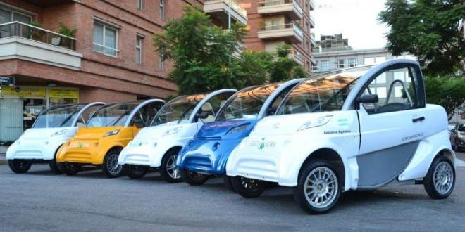 Buenos Aires quiere convertirse en la capital regional de los autos eléctricos