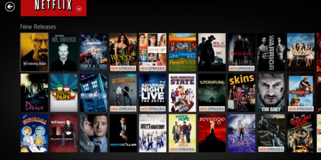 Códigos secretos de Netflix para descubrir géneros ocultos
